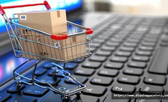 Salgın, e-ticareti 5 yıl ileri taşıdı