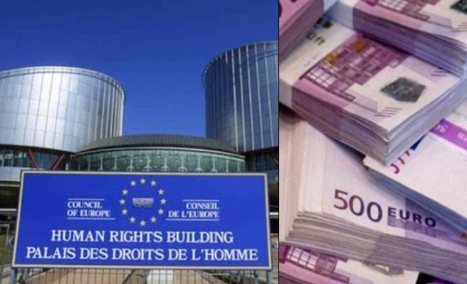 Türkiye'den istenen para: 103 milyon Euro