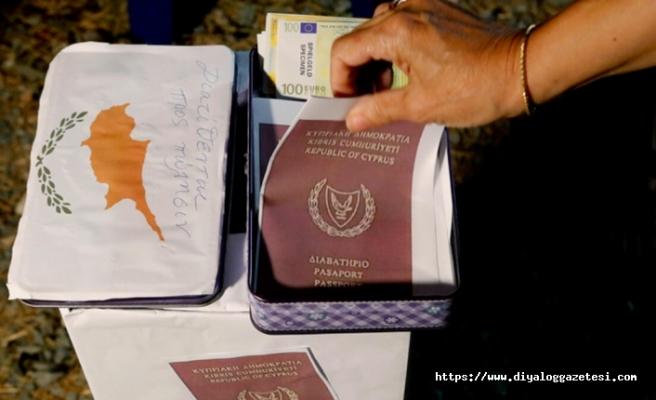 'Altın Pasaport' krizi büyüyor