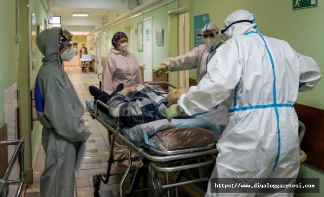 Coronavirüs 37 milyondan fazla insana bulaştı