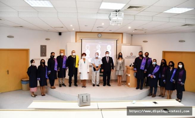 DAÜ Açılış Töreni ve ilk ders sunumu gerçekleştirildi