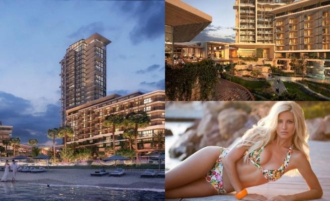 'Grand Hyatt' 2025'te Limasol'da kapılarını açacak