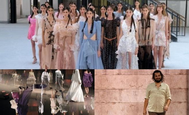 Mert Erkan, sonbahar / Kış 2021 koleksiyonunu tanıttı