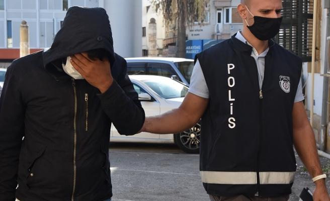 Polis kayıp parayı arıyor