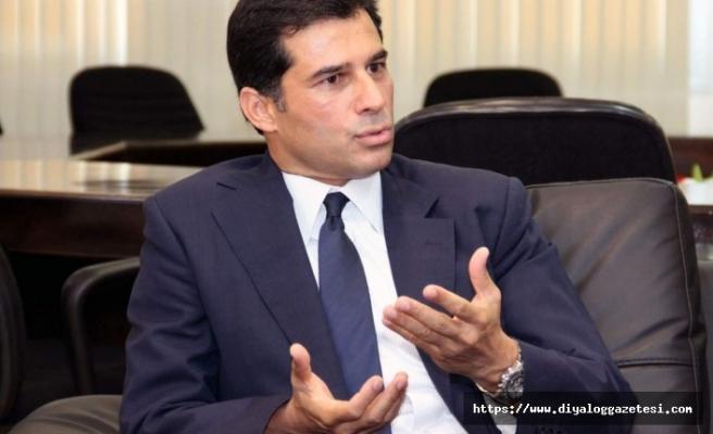 Özgürgün'ün istifası kabul edilmeli