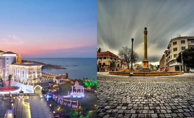UBP-DP-YDP Hükümet programı kapsamında KKTC Turizm ve Çevre Bakanlığına yönelik neler olmalı?