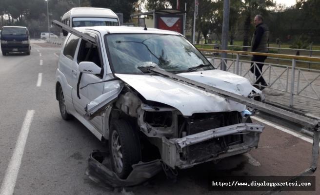 806 sürücü suç işledi