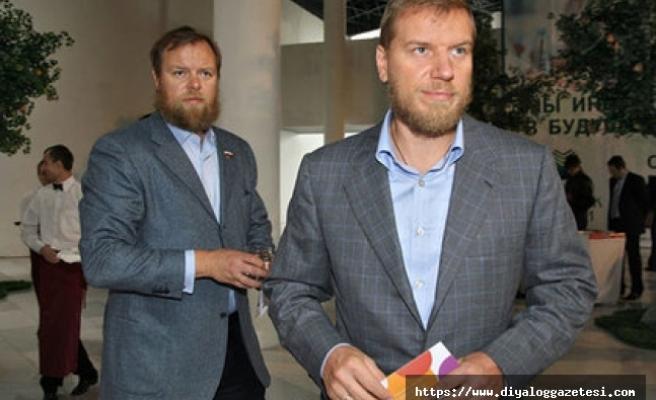 Adaya kaçırılan para 267 milyon Euro