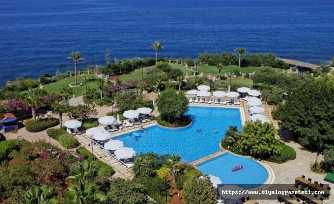 Kıbrıs - Turizm – Açılım