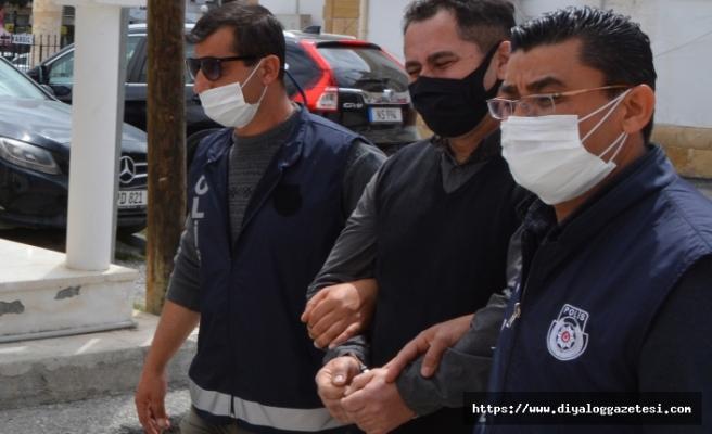 Gürşah Üregül'e 50 gün hapis