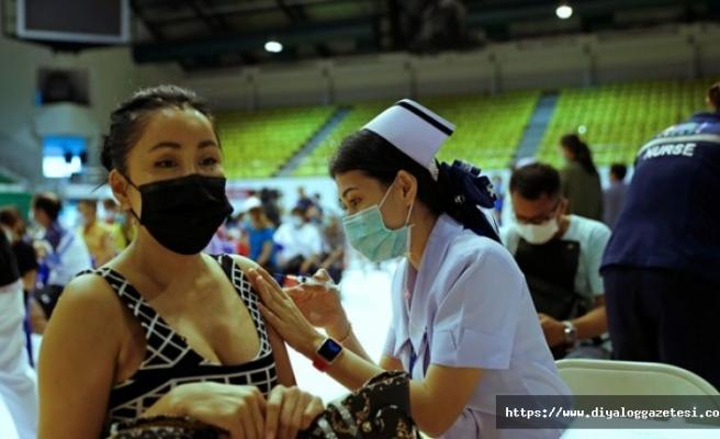 Tayland'da öncelik turizm