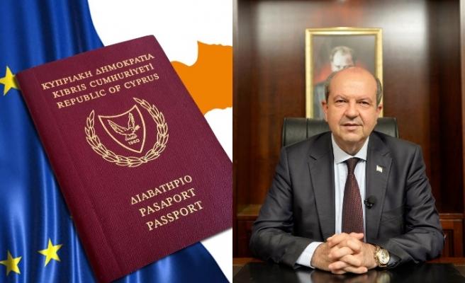 160 bin Kıbrıslı Türk Avrupalı
