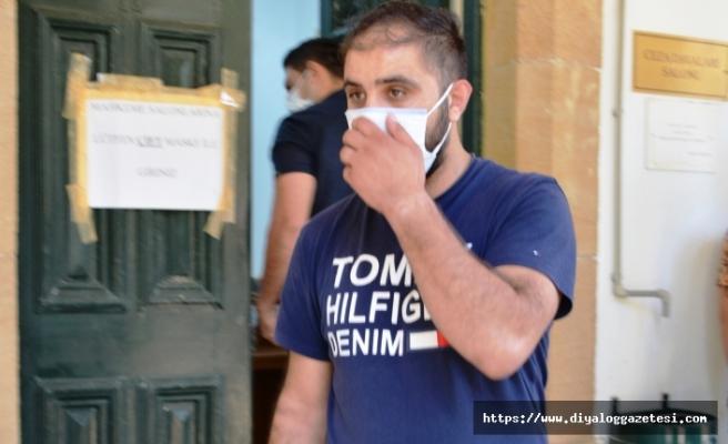 Mohammad Alghani tutuklu yargılanacak