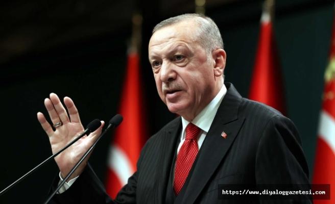 Erdoğan talimat verdi, borç silindi