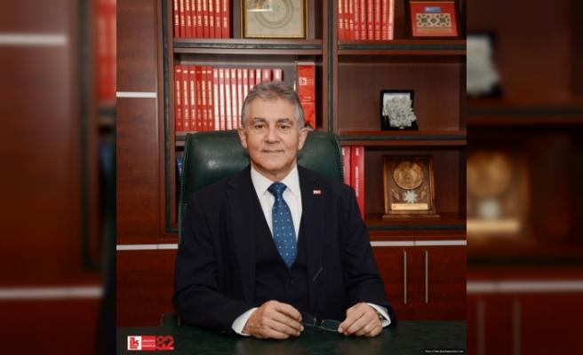Limasol Bankası 82 yaşında
