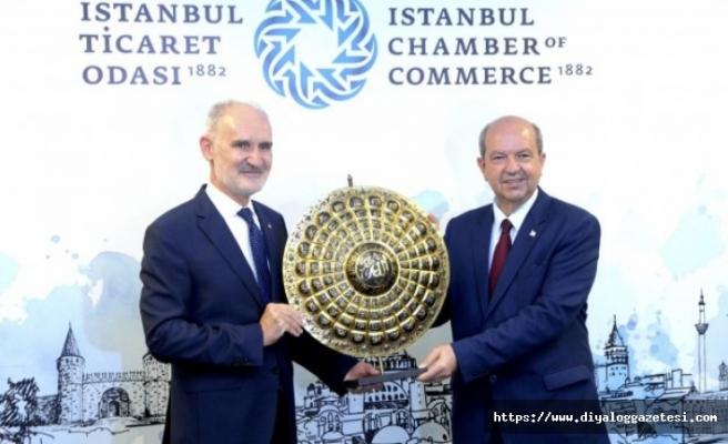 İstanbul'dan Tatar'a destek