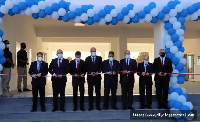 Girne'ye yeni eğitim yuvası