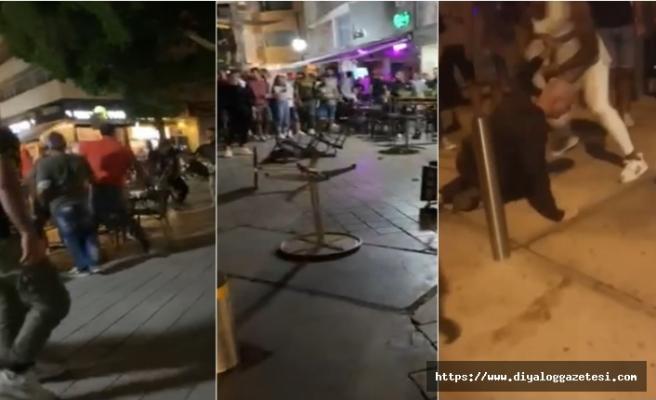 Rum polisi başarısız