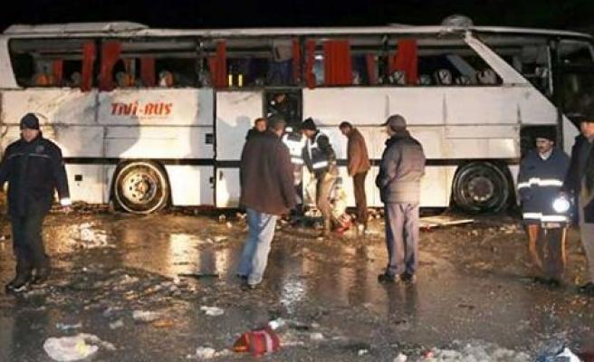 47 kişi yaralandı