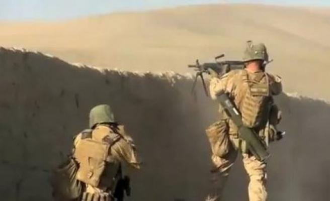 Afganistan'da çatışmalar: 40 ölü