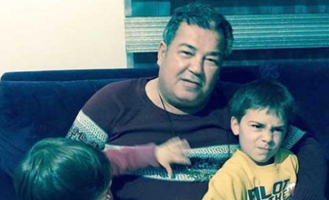 Ali Transtürk kalbine yenildi