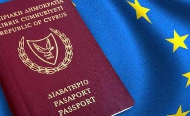 'Altın vize' kavgası