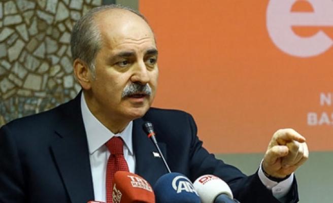 Ankara'dan sert tepki