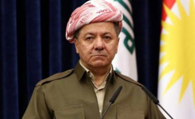 Barzani dönemi sona erdi