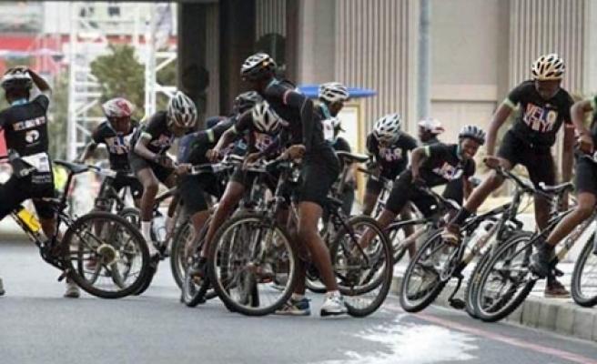 Bisiklet kazasında 3 ölü