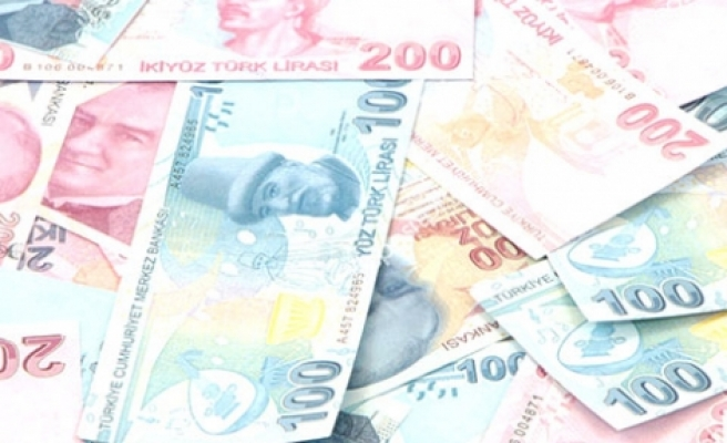 Çarşıya 210 milyon lira