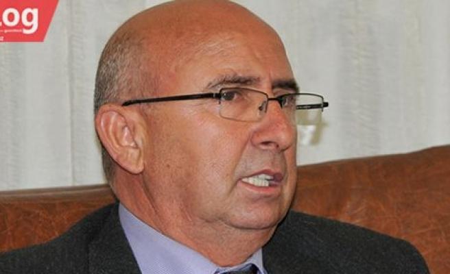 Cemal Özyiğit, Hamit Bakırcı'yı istifaya davet etti