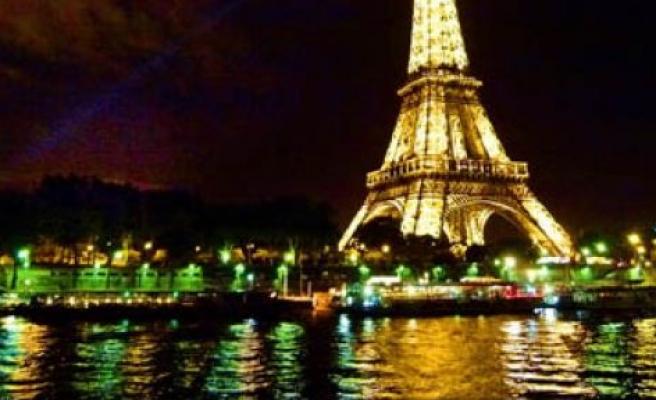 En çok ilgi  Fransa'ya