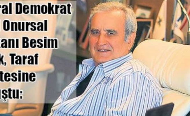 Erdoğan artık tavla oynasın