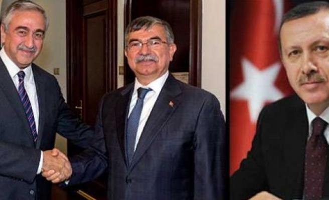 Erdoğan mesaj verecek