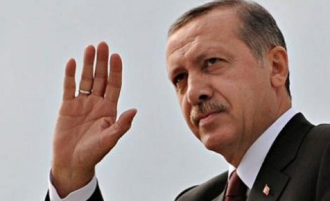 """Erdoğan: """"TC vatandaşları, yapılan başarılı bir operasyonla kurtarılmıştır"""