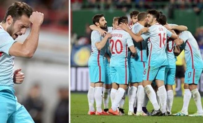 EURO 2016'ya  süper hazırlık