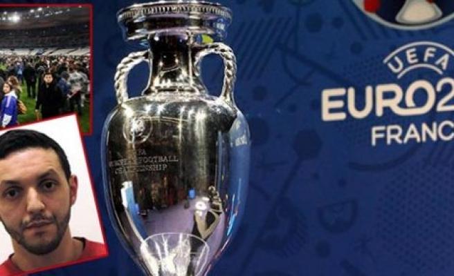 EURO 2016'ya terör iddiası
