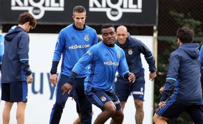 Fenerbahçe'de Karabük hazırlığı
