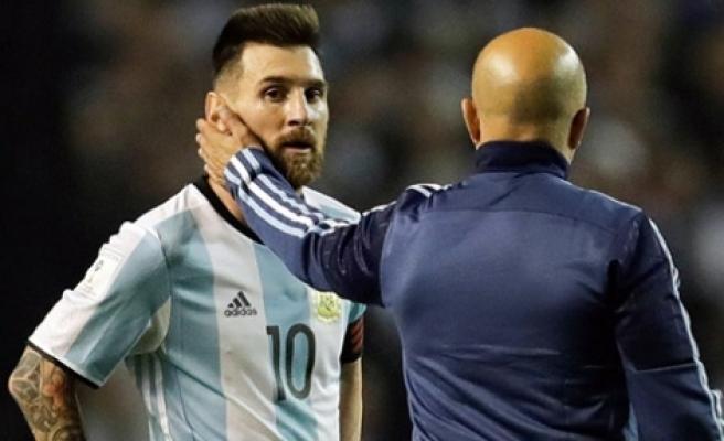 'Futbol, Messi'ye Dünya Kupası borçlu'