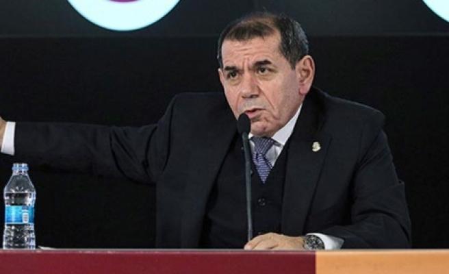 Galatasaray, Lucescu ile görüşüyor
