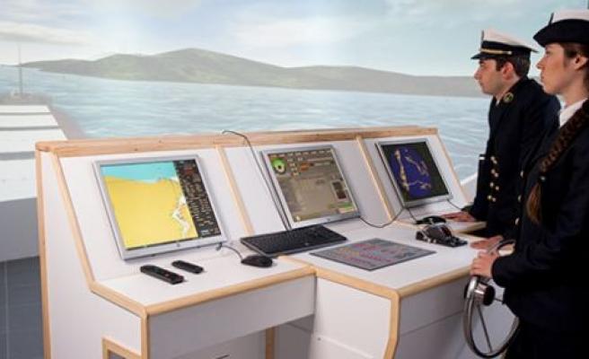 GAÜ  denizcilik kontenjanları açıklandı