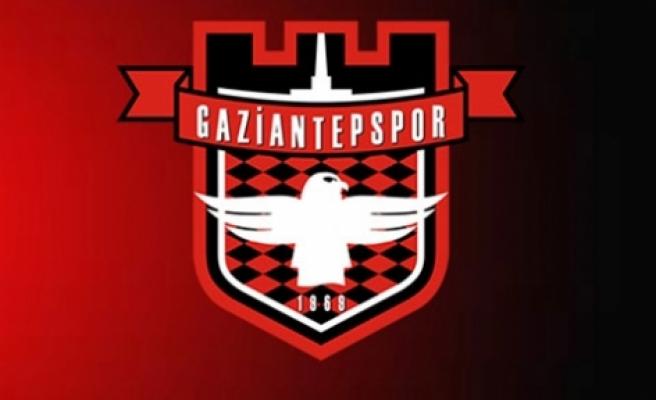 Gaziantepspor'un kalesi düştü