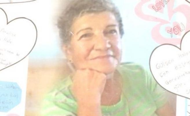 Gülşen hemşire hayatını kaybetti