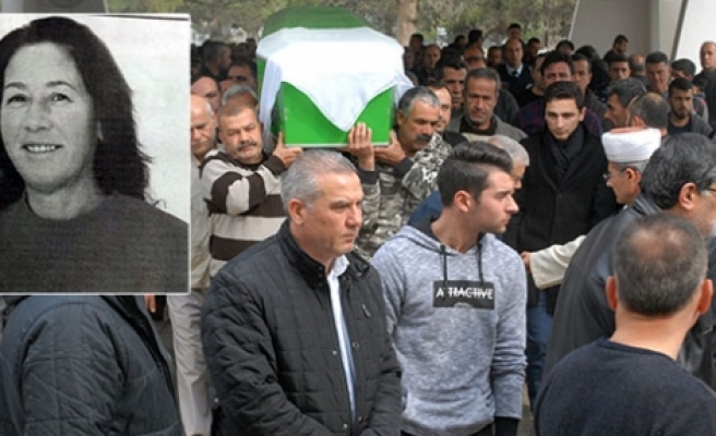 Hamitköy'ü üzen ölüm