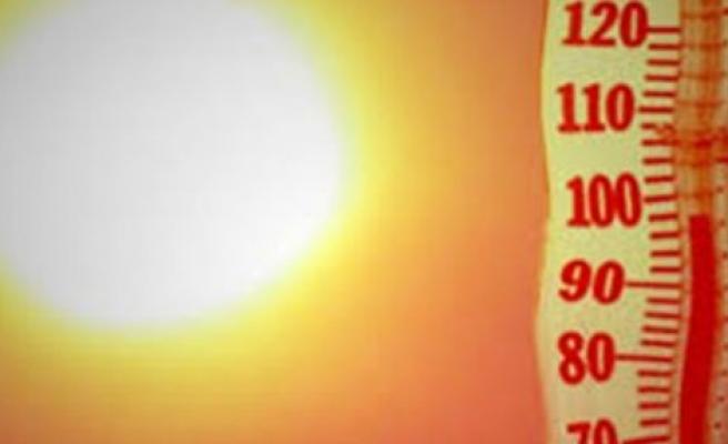 Hava daha da sıcak olacak