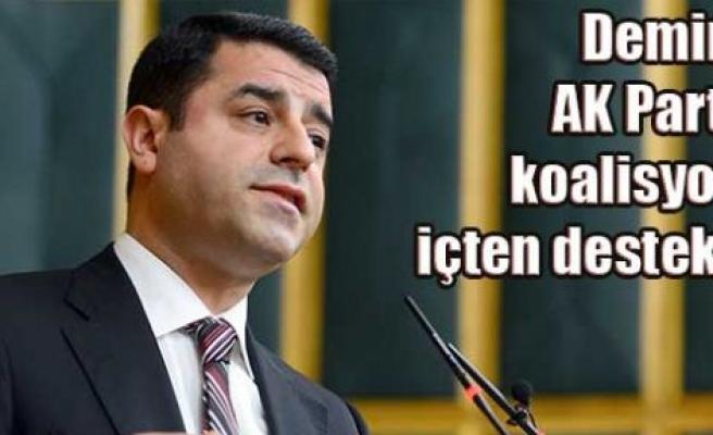 HDP'nin tavrı net