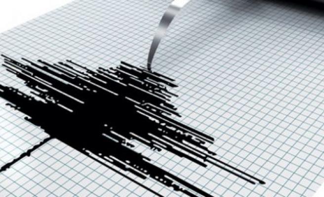 İran'da meydana gelen 6,1 büyüklüğündeki depremde ölen olmadı