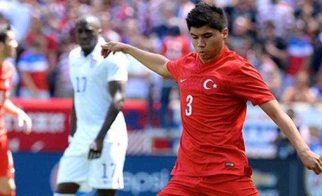 İshak Doğan Trabzonspor'da