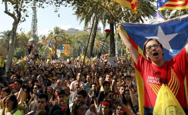 İspanya gerildi