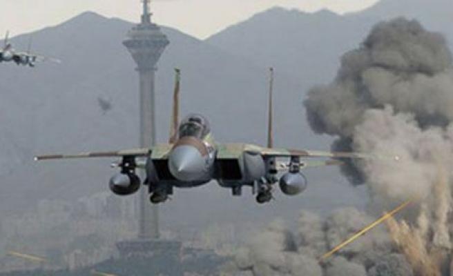 İsrail'in saldırılarında yaşamını yitirenlerin sayısı bin 916
